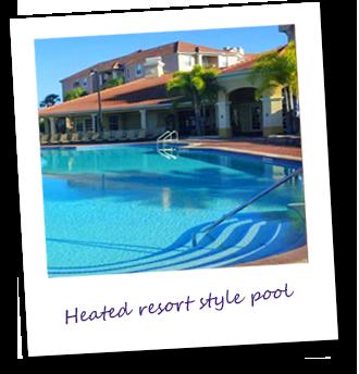Vista Cay Pool