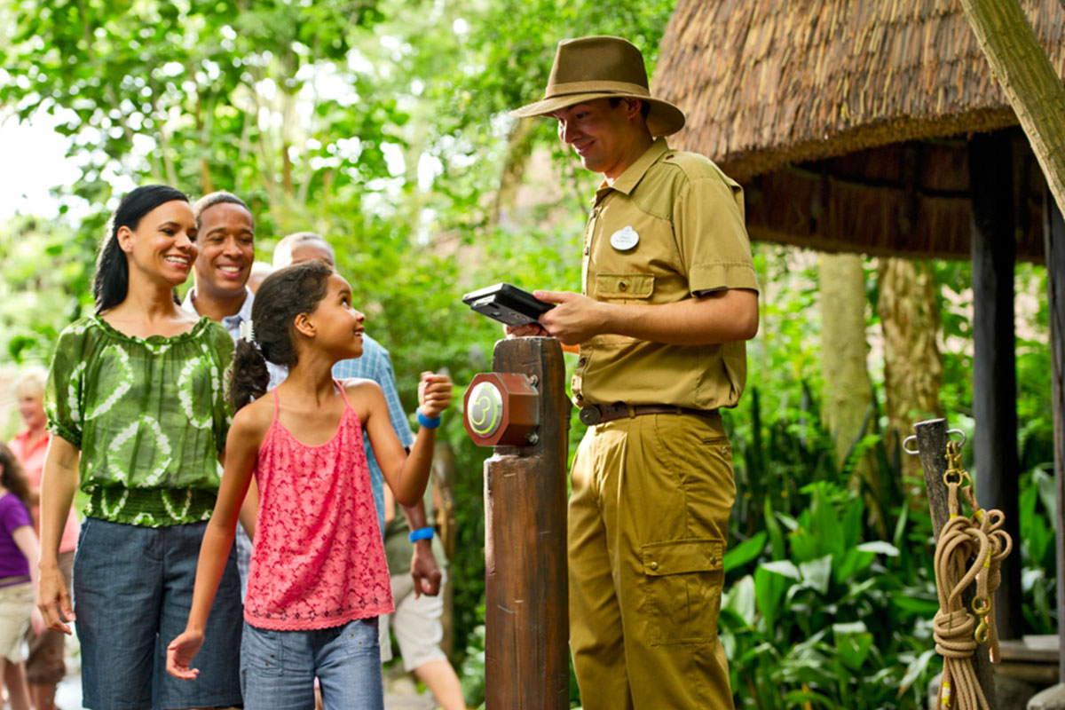 Tips to avoid the lines in Walt Disney World