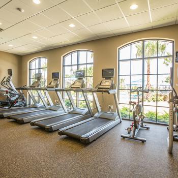 Windsor at Westside Fitness Center 1