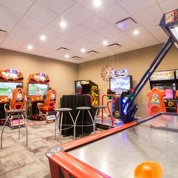 Windsor at Westside Gameroom