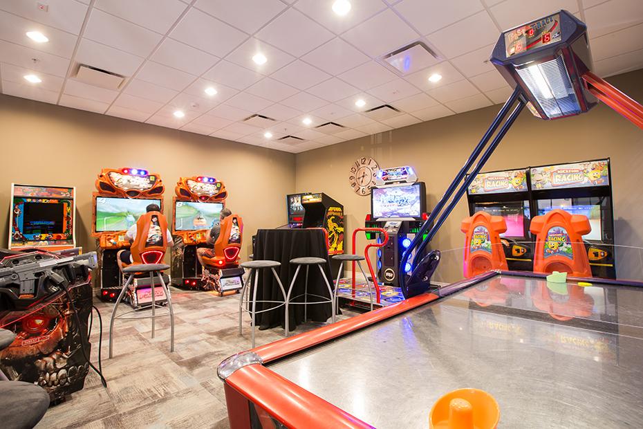 Westside Arcade And Game Room