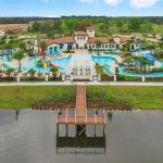 Windsor at Westside Pool Overview