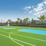 Windsor at Westside Sport Courts