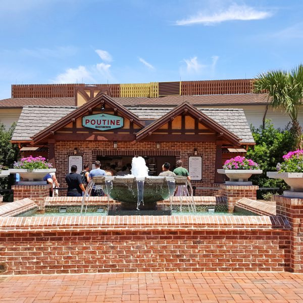 Disney Springs Opens New Town Center Casiola