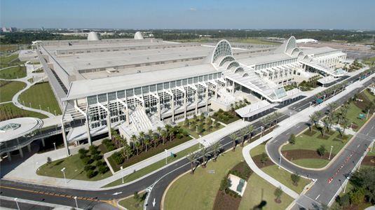 convention centre 2