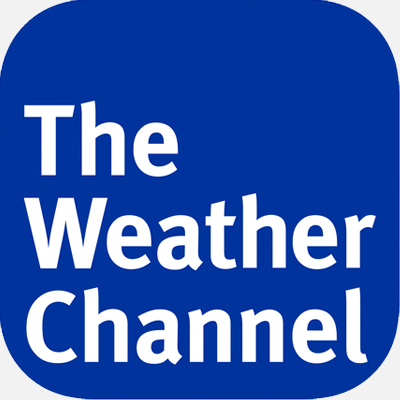 Teh weather channel