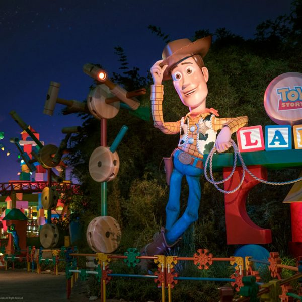 Get Even More Out of Your Visit with Disney After Hours