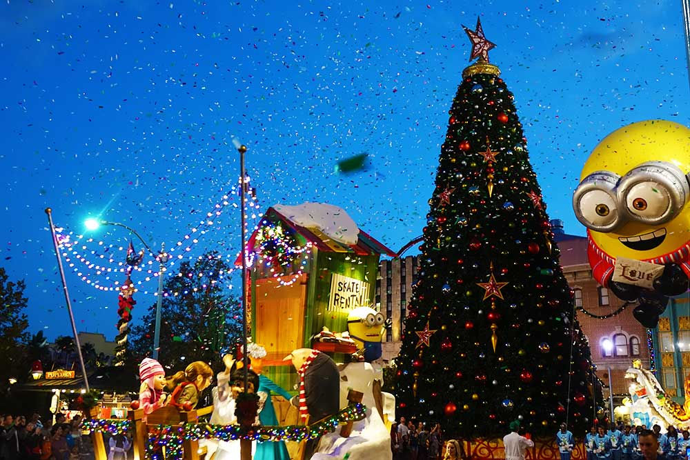 Orlando and Kissimmee Holiday Guide