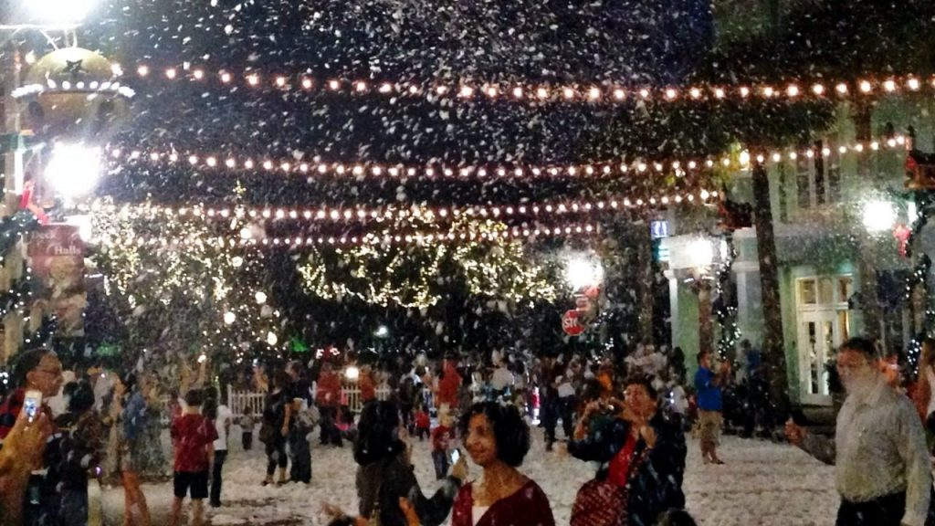 Now Snowing Celebration Image 1542649127683.jpg 13741387 ver1.0 1280 720