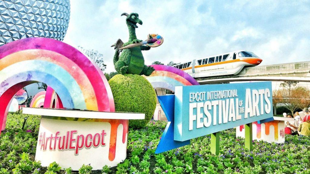 1 TPT 01 18 18 Epcot International Festival of the Arts Entrance 1516292232037.jpg 10510693 ver1.0 1280 720