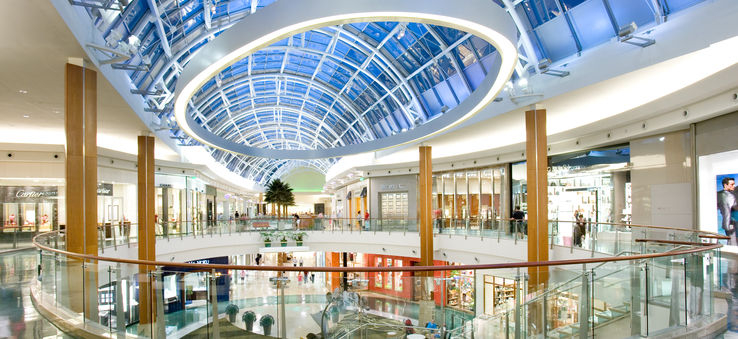 Mall at Millenia 0