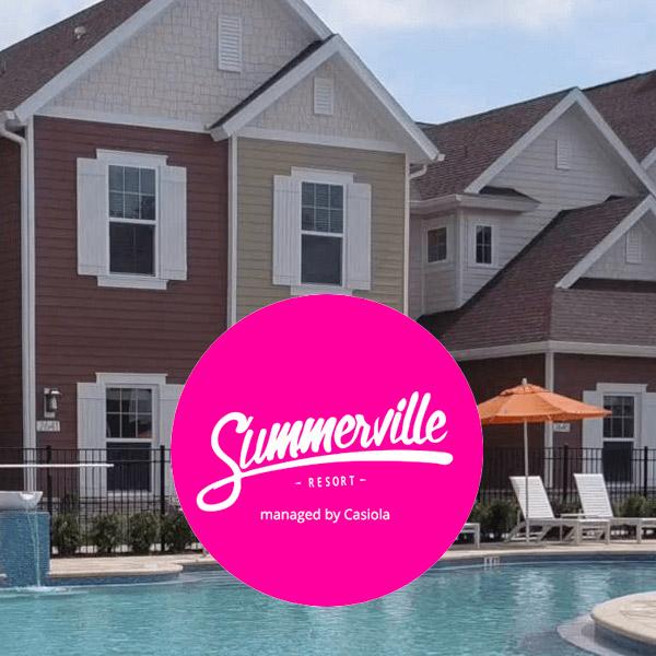 summerville featured