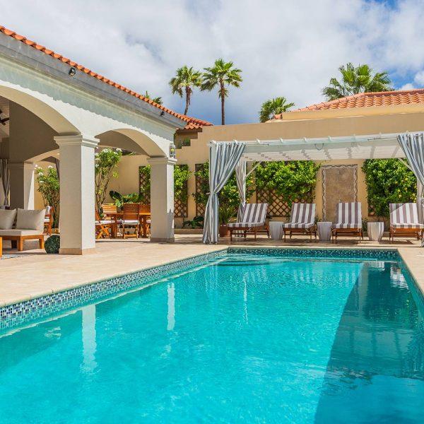 Palm Hills Villa