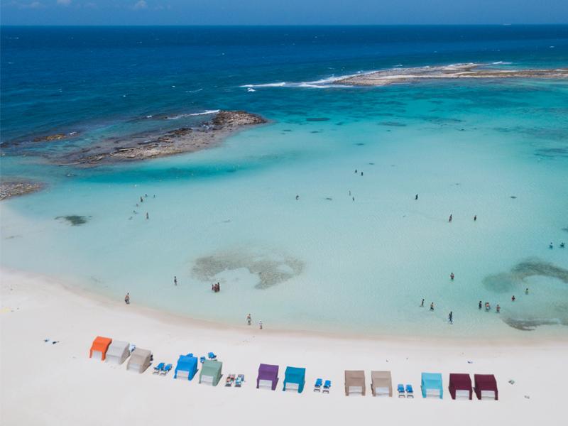 1 day in Aruba