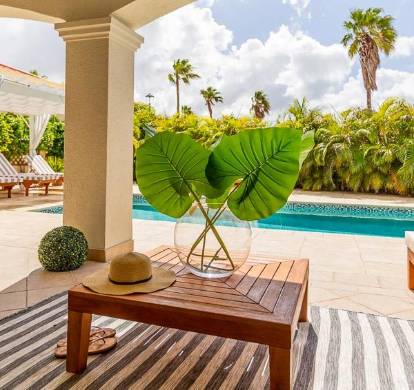 7 reasons to book an Airbnb in Aruba