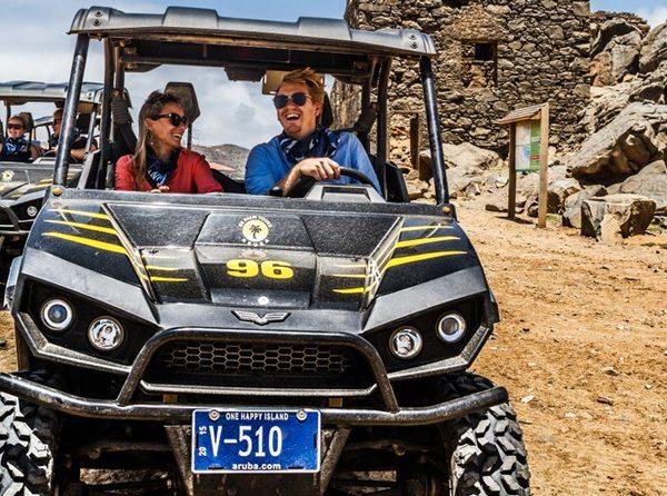 Andicuri UTV Off Road Adventure 2