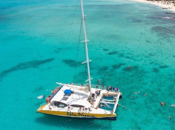 Palm Pleasure Snorkel Adventure 1 1
