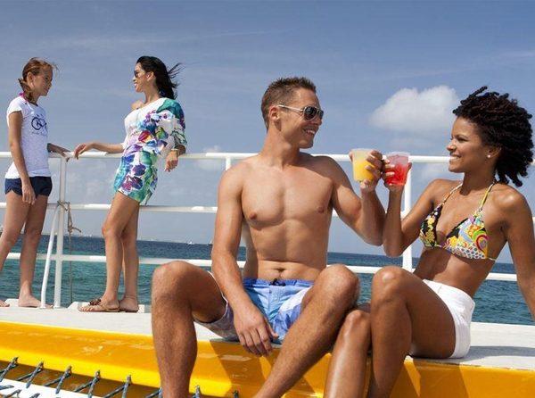 Palm Pleasure Snorkel Adventure 3 1