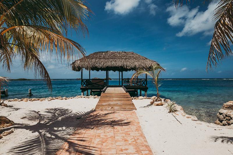 Airbnb Villa Rosanna - Casiola Aruba