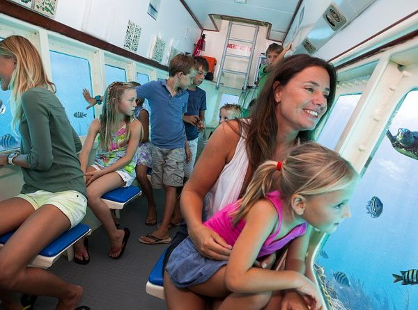 De Palm Submarine Adventures