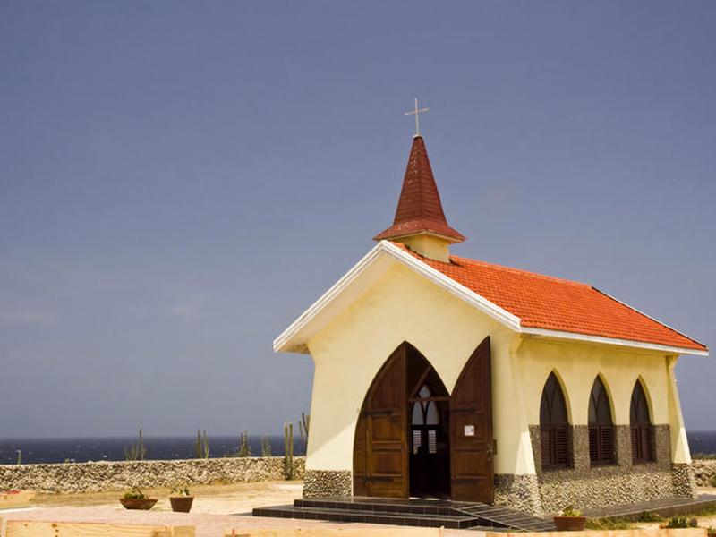 10. Alto Vista Chapel