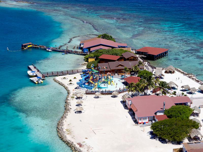 3. De Palm Island