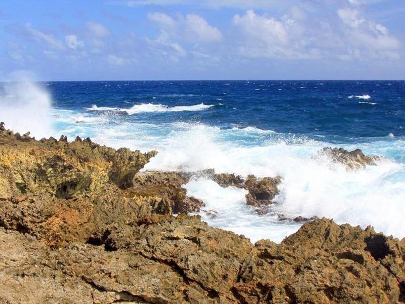 6. Andicuri Beach