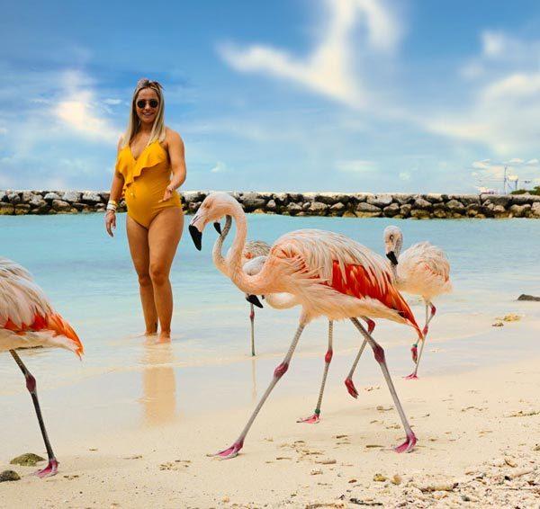 babymooning in aruba