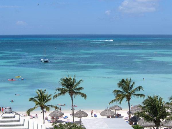 Tours in Aruba